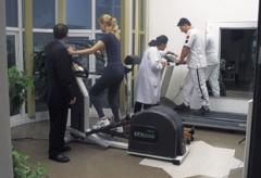 Physiotherapy Procedure