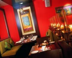 Indian Restaurant(ASHA)