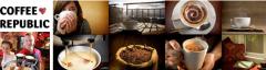 Coffee Bar (Coffee Republic)