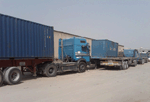 Shipping Heavy Freight
